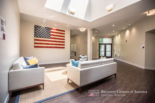 Recovery Centers of America Capital Region