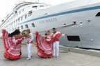 Colombia says welcome back to all cruises!...