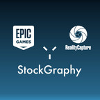 StockGraphy and Epic Games Conclude Reseller Agreement of...