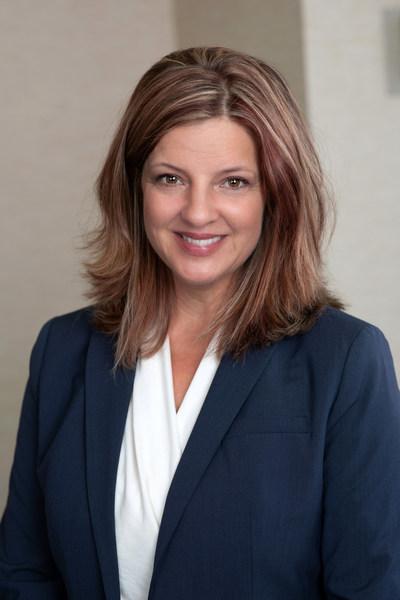 Stephanie Glowacki, Neuromod USA Chief Financial Officer