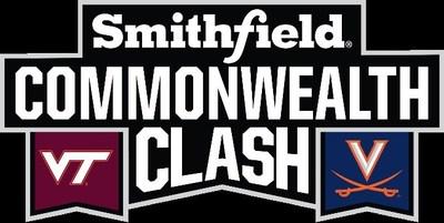 Smithfield Commonwealth Clash Logo