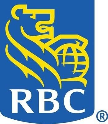 Logo : RBC (Groupe CNW/RBC Banque Royale)