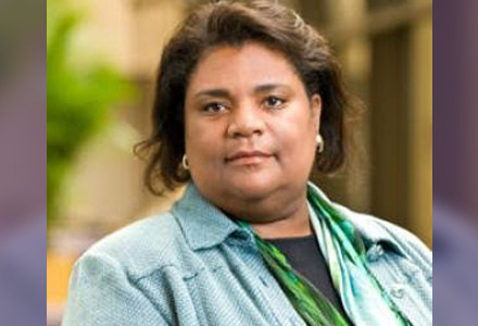 Dr. Carmen R. Green is the new Dean of the CUNY School of Medicine at CCNY.