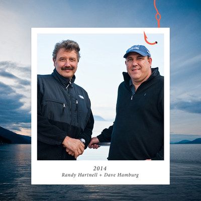 Celebrating 20 years in the business, Vital Choice Founder Randy Hartnell and President Dave Hamburg look back on how it all began.