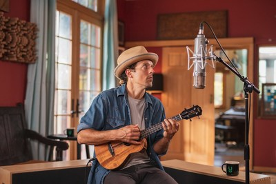 Jason Mraz for Yousician Spotlight, exclusively available on Yousician August 27th