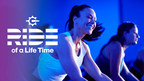 Inaugural Ride of a Life Time Event Aims to Raise One Million...