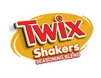 TWIX® Shakers Seasoning Blend is the first official seasoning blend to boast the distinct taste of the iconic TWIX® chocolate bar