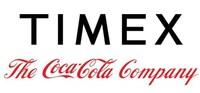 Timex_Coca_Cola_Company_Logo