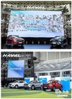 HAVAL H6, a Hot Seller for 10 Years, Leading More Than One Generation