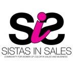 Sistas In Sales Announces Keynote Speakers and Sponsors for Virtual Summit 2021