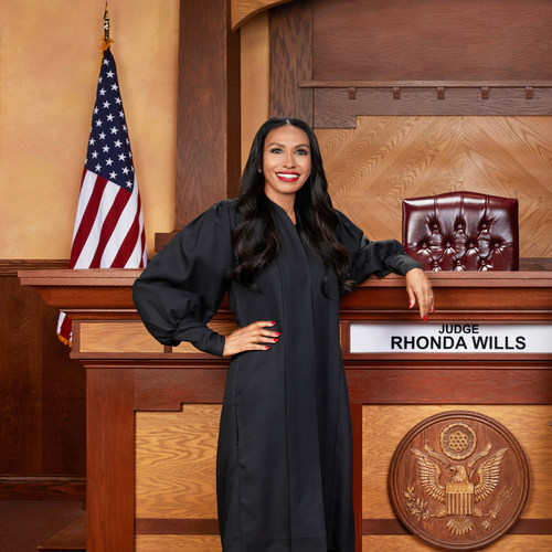 Justice will be Relative this September as New Syndicated Court Show Premieres