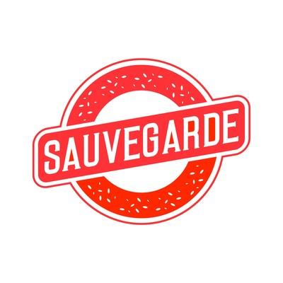 Sauvegarde Logo (Groupe CNW/Marché Sauvegarde Inc)