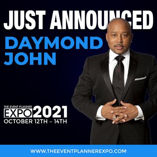 Keynote Speaker Announcement: Daymond John, Star of ABC's Shark Tan