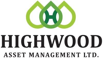 Highwood Asset Management Ltd. Logo (CNW Group/Highwood Asset Management Ltd.)