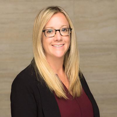 Leslie Jordan, CPO