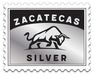 Zacatecas Silver Corp. Logo (CNW Group/Zacatecas Silver Corp.)