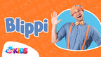 Moonbug Entertainment and Sky Kids to Expand Blippi In The UK...