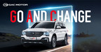 Full Steam Ahead | GAC MOTOR Planning for Growth in the Middle...