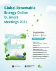 Korea Energy Agency to hold 'Global Renewable Energy Online...