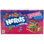 NERDS® Candy and Dungeons & Dragons Align in Historic First...