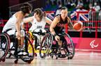 东京2020第7天预演:加拿大将在女子轮椅篮球四分之一决赛中对阵美国