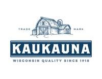 Kaukauna® Debuts Two New Seasonal Cheese Balls – Cranberry & Cream Cheese and Four Cheese & Sun Dried Tomato. (PRNewsfoto/Bel Brands USA)