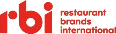 Restaurant Brands International Inc. Logo (CNW Group/Restaurant Brands International Inc.)