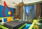 IHG Hotels & Resorts unveils 'Tennis in Wonderland' to...