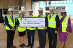 Leidos Donates $1M to Alabama School of Cyber Technology and...