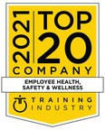 Relias Named to Top 20 List of Healthcare Training Companies...