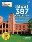 """The Princeton Review Has Released """"The Best 387 Colleges: 2022..."""
