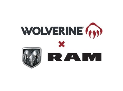 Wolverine and the Ram Truck Brand Celebrate Labor Day with the Launch of New Boot Collection Collaboration