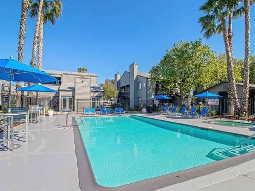 The REMM Group welcomes two beautiful multifamily communities in Southern California to their real estate management portfolio. Added are evRIA New Diamond Valley, a 137-unit community in Hemet, and Huntington Cove, 135 Apartment Units in Huntington Beach. The REMM Group are California-based third-party multifamily management professionals. They cite verifiable management performance including high occupancies, fast turnarounds, and excellent customer service ratings for their growth.