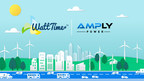 AMPLY Power Integrates WattTime API to Enable Electric Fleets to...