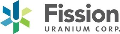 Logo Fission Uranium Corp. (CNW Group/Fission Uranium Corp.)