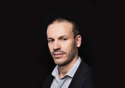 Mike Alexandrovski, CEO of Borzo