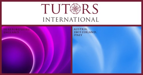 Tutors International announce two new vacancies for high-end tutoring jobs