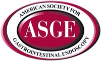 American Society for Gastrointestinal Endoscopy logo (PRNewsFoto/American Society for Gastro ...)