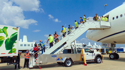 United Invites MileagePlus Members to Donate Miles to Help Afghanistan Evacuee Aid Efforts