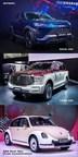 GWM présente plus d'une dizaine de nouveaux produits de ses cinq marques de véhicules lors du Salon de l'automobile de Chengdu
