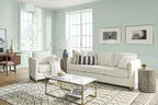 """Behr Paint 2022 Color Of The Year """"Breezeway"""" Is The Perfect..."""