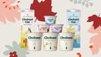 Chobani is Bringing Fair Trade Certified Yogurt to Canada...