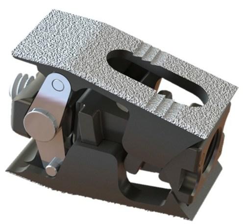 IO™ Expandable Lumbar Interbody