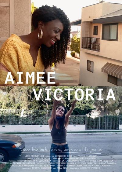 Aimee Victoria