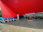 Domino's® Opens First Store in Lithuania...