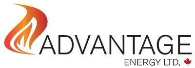 Advantage Energy Ltd. Logo (CNW Group/Advantage Energy Ltd.)