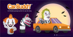 Drive In-Style with Pennywise, Beetlejuice and the Sandworm...