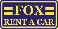 Fox Rent A Car - The Discount Car Rental Company (PRNewsFoto/Fox Rent A Car) (PRNewsFoto/Fox Rent A Car)