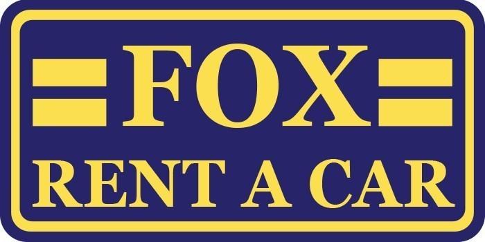 Fox Rent A Car Airport San Diego