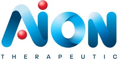 Aion Therapeutic Inc. Logo (CNW Group/Aion Therapeutic Inc.)